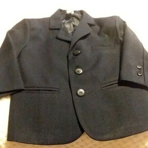 Other - Blazer and Vest